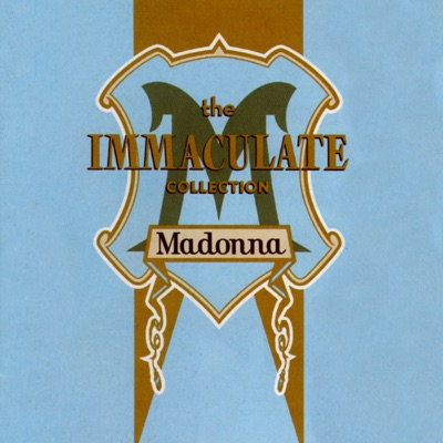 The Immaculate Collection by Madonna album reviews, ratings, credits