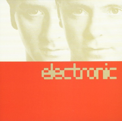 Electronic by Electronic album reviews, ratings, credits