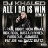 Stream & download All I Do Is Win (Remix) [feat. T-Pain, Diddy, Nicki Minaj, Rick Ross, Busta Rhymes, Fabolous, Jadakiss, Fat Joe & Swizz Beatz] - Single
