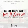 Stream & download Lay It Down (feat. Kevin Gates) - Single