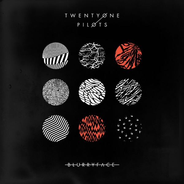 Ride by Twenty one pilots song reviws