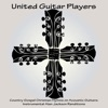 Country Gospel Christian Hymns on Acoustic Guitars: Instrumental Alan Jackson Renditions album cover