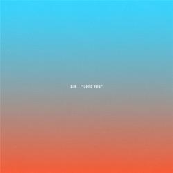 Listen Love You - Single album