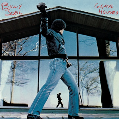 Glass Houses by Billy Joel album reviews, ratings, credits