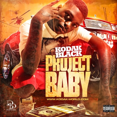 Project Baby by Kodak Black album reviews, ratings, credits