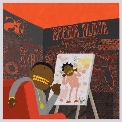 Painting Pictures by Kodak Black album reviews, ratings, credits