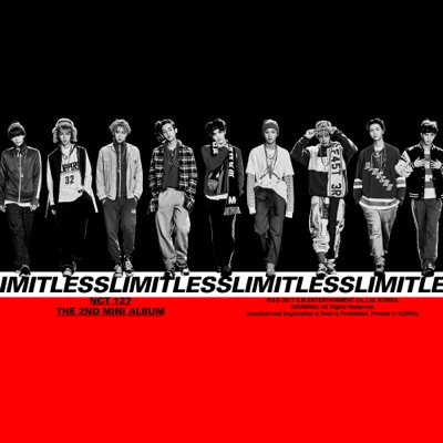 NCT#127 LIMITLESS - The 2nd Mini Album - EP by NCT 127 album reviews, ratings, credits
