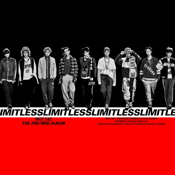 Limitless by NCT 127 song reviws