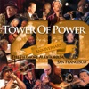 40th Anniversary by Tower Of Power album reviews