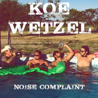 Tell It All Town by Koe Wetzel song reviws