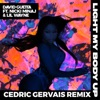 Stream & download Light My Body Up (feat. Nicki Minaj & Lil Wayne) [Cedric Gervais Remix] - Single