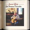 The Bluegrass Storyteller by James King album reviews