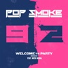 Stream & download Welcome to the Party (Remix) [feat. Nicki Minaj] - Single