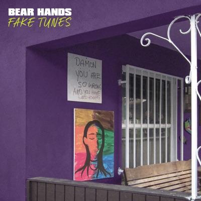 Fake Tunes by Bear Hands album reviews, ratings, credits