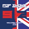 Stream & download Welcome to the Party (Remix) [feat. Skepta] - Single