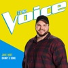 Stream & download Danny's Song (The Voice Performance) - Single
