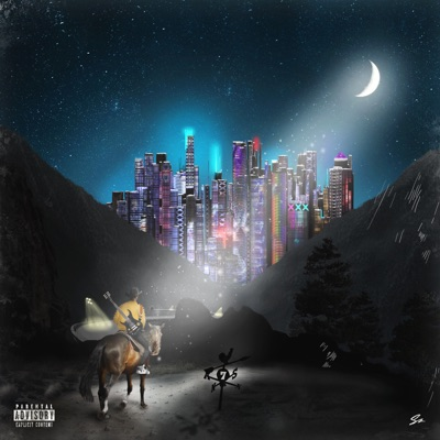 7 - EP by Lil Nas X album reviews, ratings, credits