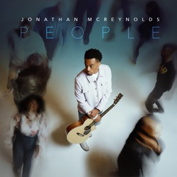 People by Jonathan McReynolds album listen