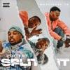 Stream & download Split It (feat. Moneybagg Yo) - Single