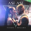 Stream & download Así Así - Single