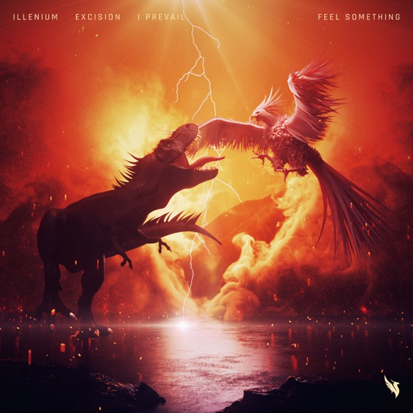 Feel Something by Illenium, Excision & I Prevail song reviws