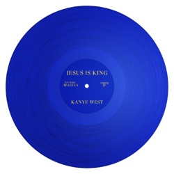 JESUS IS KING by Kanye West album reviews