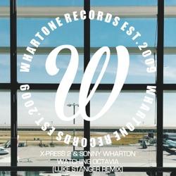 Listen Watching Octavia (Remixes) - Single album