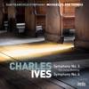 "Stream & download Ives: Symphony No. 3, ""The Camp Meeting"" & Symphony No. 4"