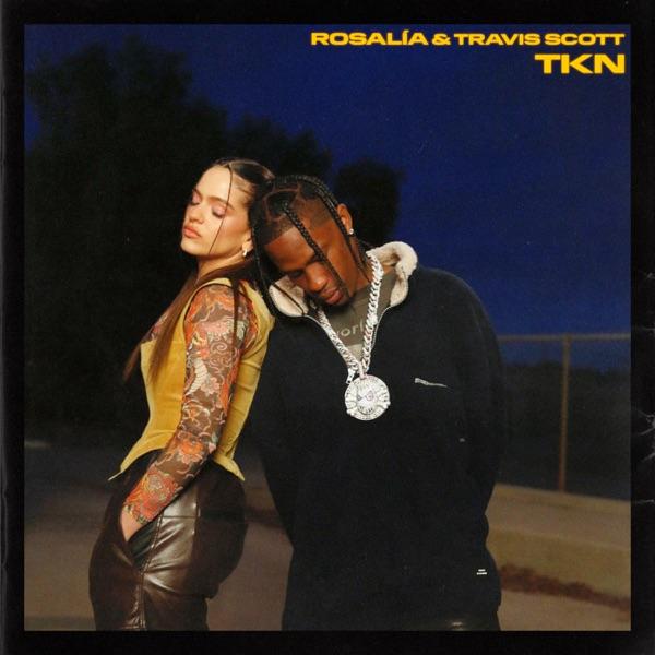 TKN by ROSALÍA & Travis Scott song reviws