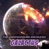 Stream & download Galactus (feat. Twiztid, Jelly Roll, Rittz, Krizz Kaliko, Crucifix, Blaze Ya Dead Homie, King Iso & Lyte) - Single