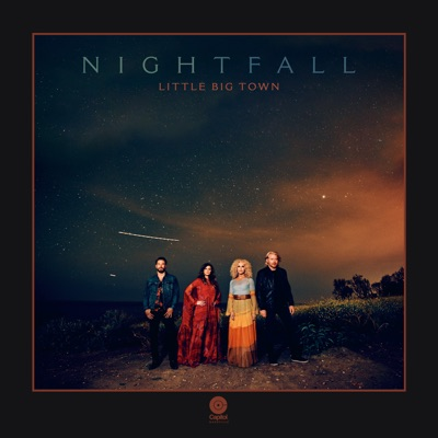 Nightfall by Little Big Town album reviews, ratings, credits