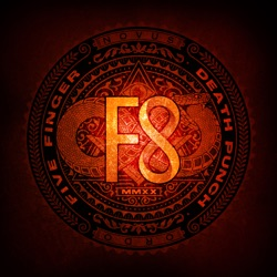 F8 by Five Finger Death Punch album download