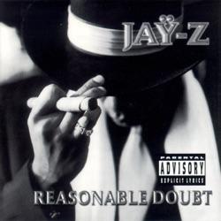 Listen Reasonable Doubt album