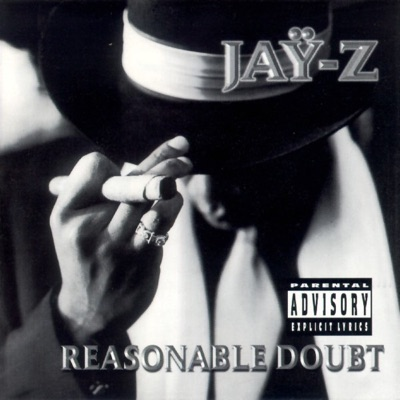 Reasonable Doubt by JAY-Z album reviews, ratings, credits