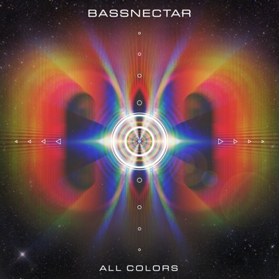 All Colors by Bassnectar album reviews, ratings, credits