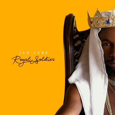 Royal Soldier by Jah Cure album reviews, ratings, credits