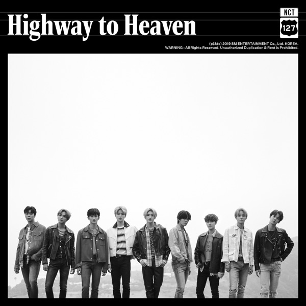 Highway to Heaven (English Version) by NCT 127 song reviws