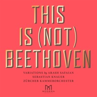 This Is (Not) Beethoven by Arash Safaian & Sebastian Knauer album ranks and download