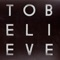 To Believe (feat. Moses Sumney) [Anthony Naples Remix] - Single album reviews