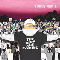 Dance Monkey by Tones and I Song Lyrics