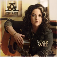 Never Will by Ashley McBryde album ranks and download