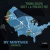 Stream & download By Mistake (Remix) [feat. Juicy J & Project Pat) - Single