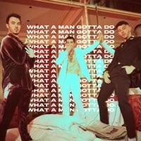 What a Man Gotta Do by Jonas Brothers Song Lyrics