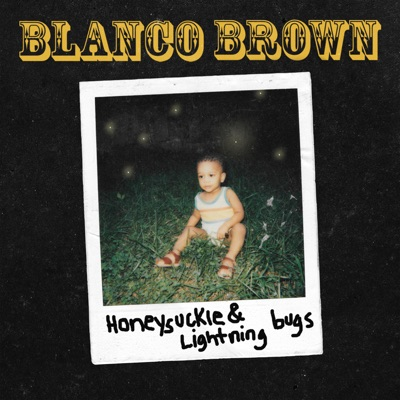 Honeysuckle & Lightning Bugs by Blanco Brown album reviews, ratings, credits