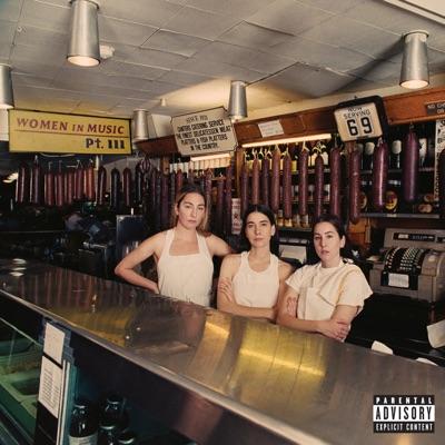 Women In Music Pt. III by HAIM album reviews, ratings, credits