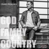 God, Family, Country by Craig Morgan album reviews and download