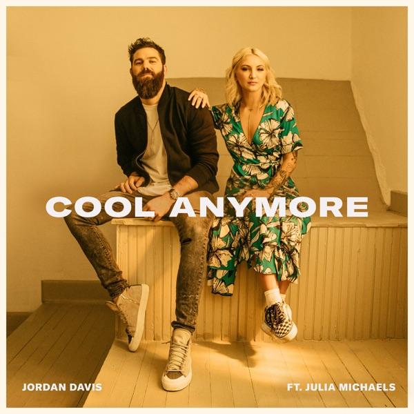 Cool Anymore (feat. Julia Michaels) by Jordan Davis song reviws