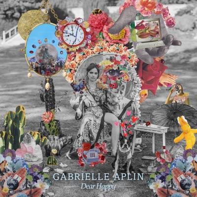 Dear Happy by Gabrielle Aplin album reviews, ratings, credits