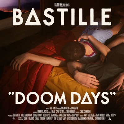 Doom Days by Bastille album reviews, ratings, credits