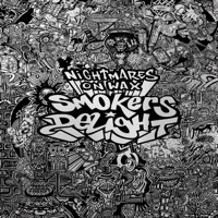 Smokers Delight (Digital Deluxe) by Nightmares On Wax album reviews and download
